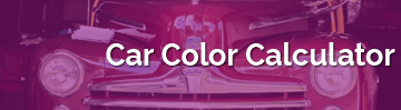 car-color